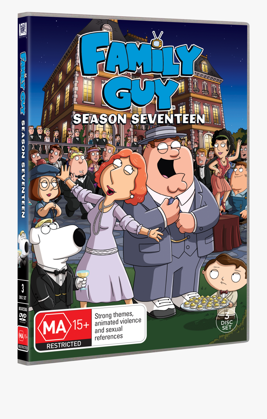 Video game dvd clipart clipart freeuse download Watch Family Guy Online Download Free Clipart With - Family ... clipart freeuse download