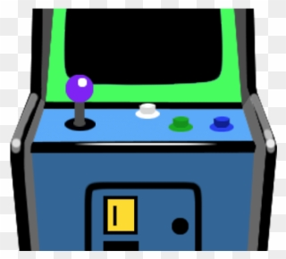 Video game machine clipart image freeuse library Upload Button Clipart Arcade - Arcade Machine Clip Art - Png ... image freeuse library
