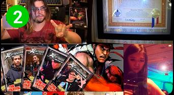 Video game marathon clipart freeuse Twingalaxies Help freeuse