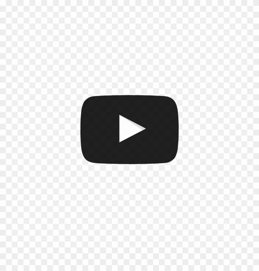 Video no background clipart png transparent library Powertap P1s Pedal Video - Youtube Logo Black Transparent ... png transparent library
