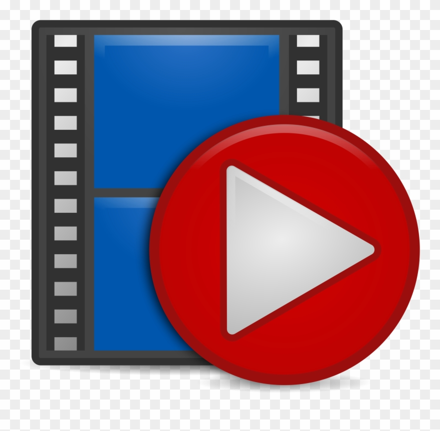 Video player clipart jpg Video Clipart - - Video Player Icon Png Transparent Png ... jpg