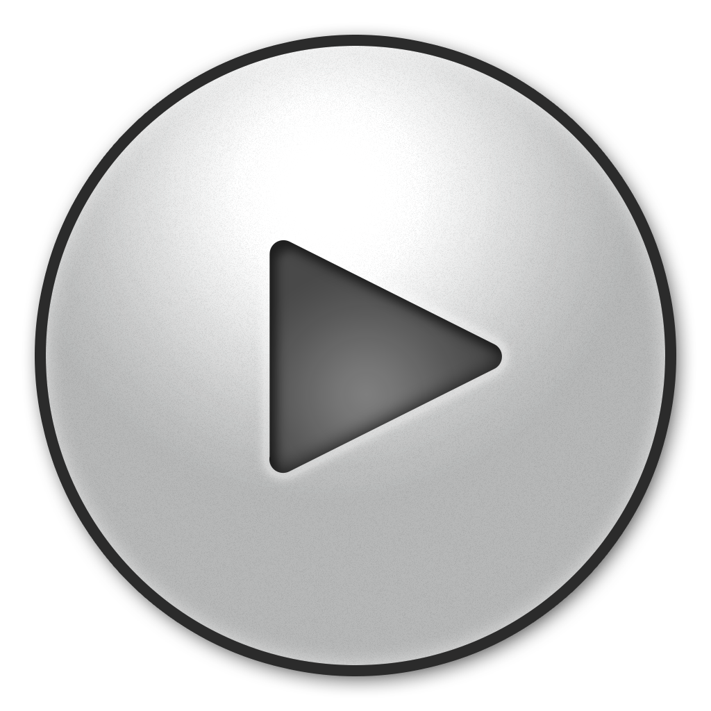 Video player clipart clip black and white library Free Youtube Video Player Icon, Download Free Clip Art, Free ... clip black and white library