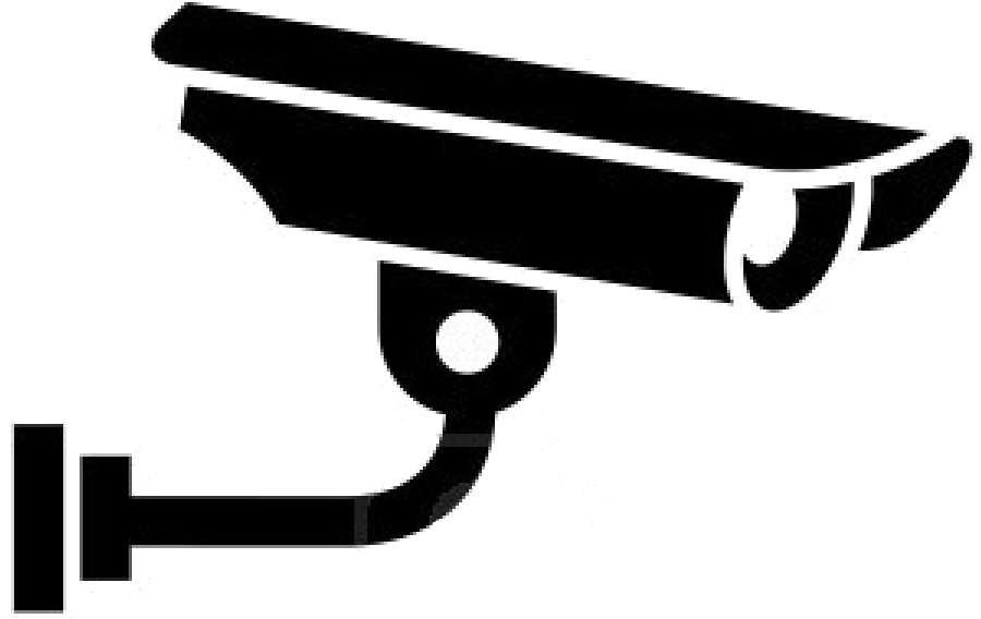 Video surveillance camera clipart clipart library download Security Camera Clipart | Free download best Security Camera ... clipart library download