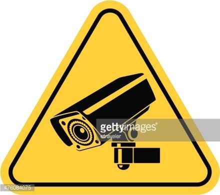 Video surveillance clipart image transparent Video Surveillance Cctv premium clipart - ClipartLogo.com image transparent
