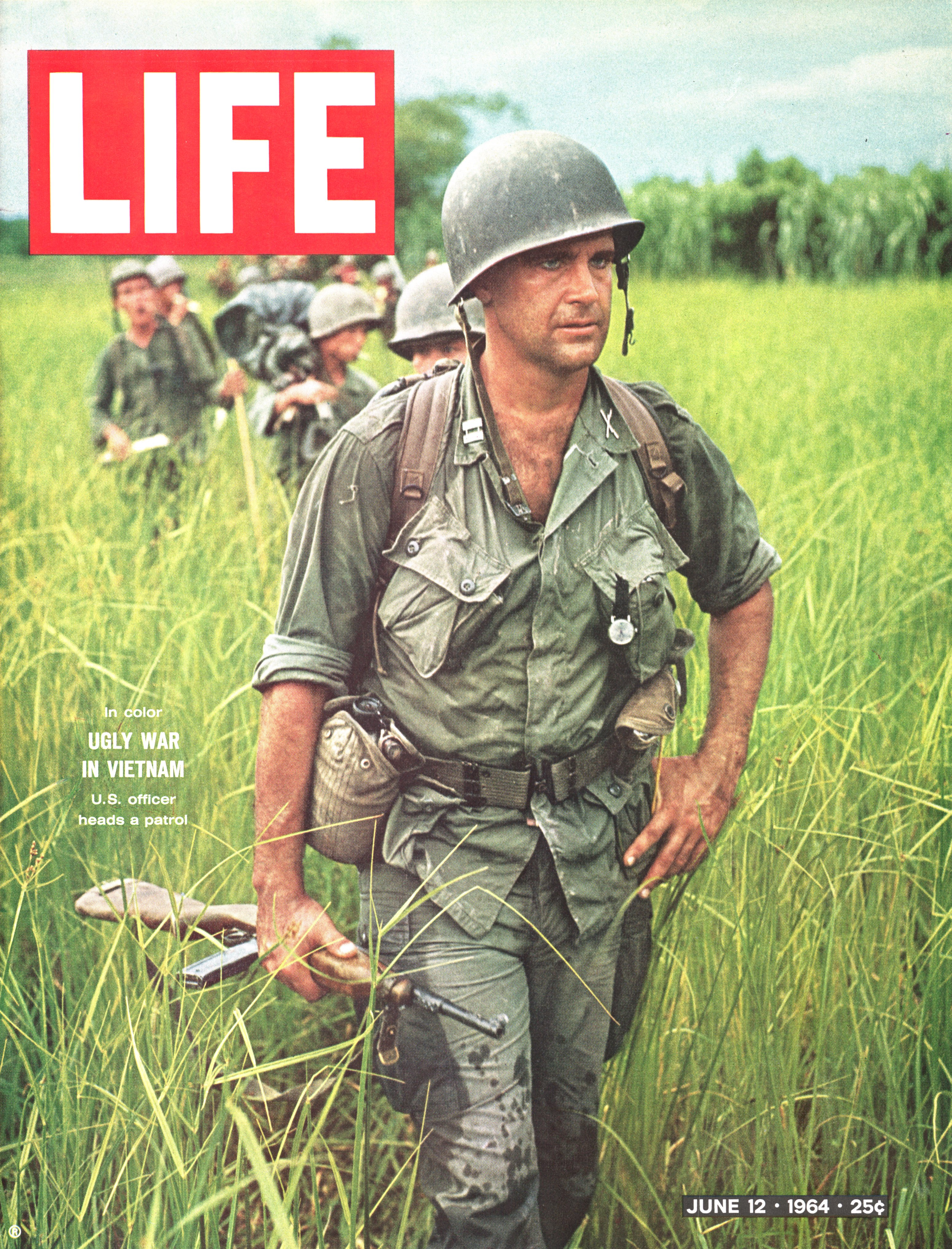 Vietnam 66-67 helmet clipart svg stock Vietnam War: LIFE Magazine Covers From the Era-Defining ... svg stock