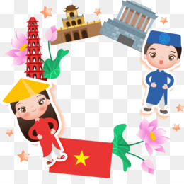 Vietnam clipart free banner transparent stock Fall Background png download - 1000*807 - Free Transparent ... banner transparent stock