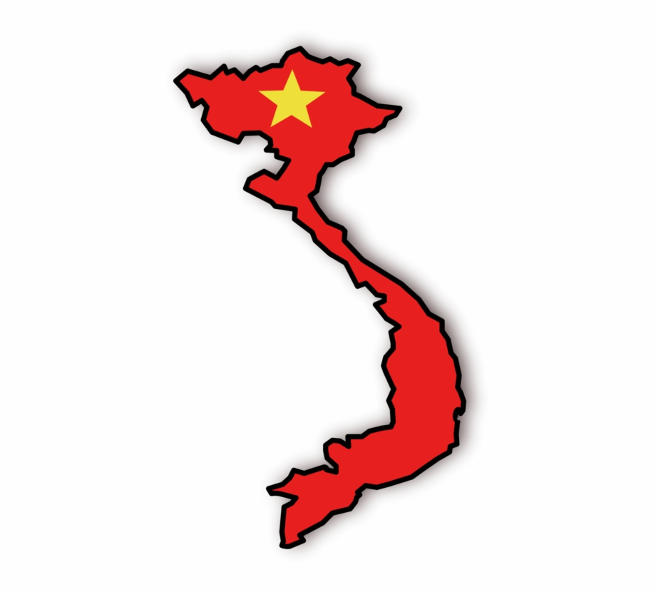 Vietnam clipart free jpg stock Vietnam War South Vietnam Flag Of Vietnam - Vietnam Country ... jpg stock
