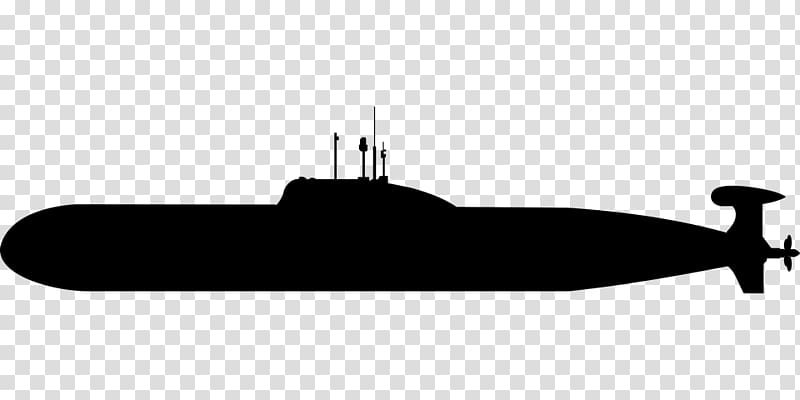 Vietnam era submarine clipart black and white clip Submarine Chaser transparent background PNG cliparts free ... clip