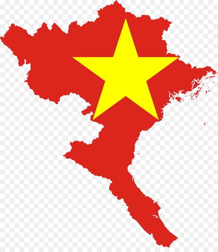 Vietnam map clipart clipart freeuse Red Star clipart - Illustration, Map, Red, transparent clip art clipart freeuse