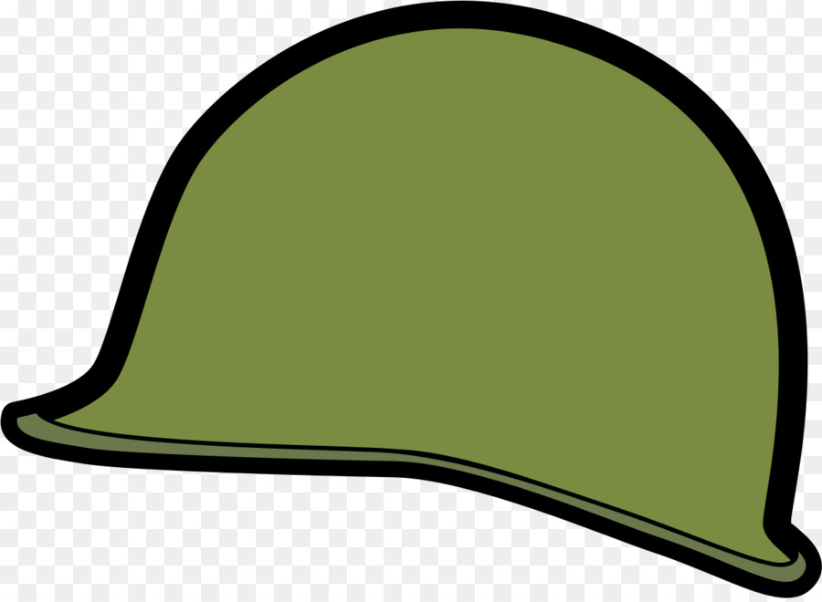 Vietnam war helmet clipart graphic black and white download M1 helmet Vietnam War Military - Helmet png download - 700 ... graphic black and white download