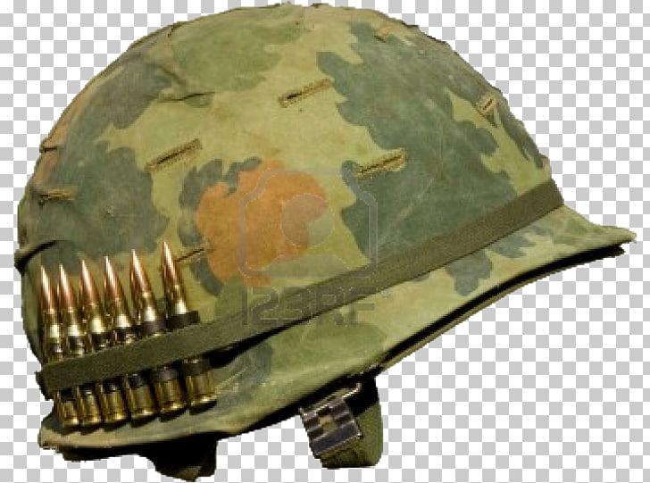 Vietnam war helmet clipart picture transparent library M1 helmet Vietnam War Military, Helmet PNG clipart | free ... picture transparent library