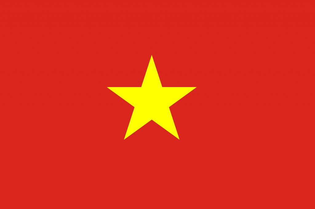 Vietnamese to english clipart banner transparent stock Vietnam flag clipart - country flags banner transparent stock