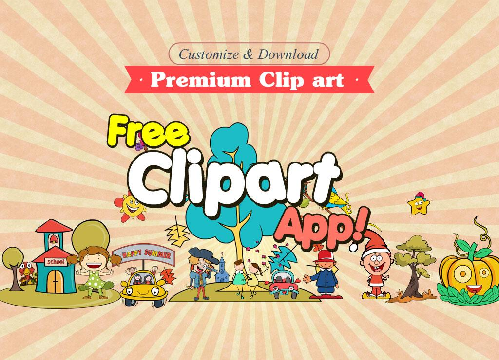 View cliparts in apk clip Clipart - Free Clip Art App 1.0.4 APK Download - Android ... clip