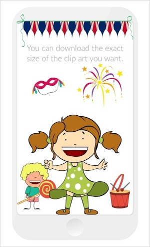 View cliparts in apk clip royalty free library Clipart - Free Clip Art App 1.0.4 APK Download - Android ... clip royalty free library