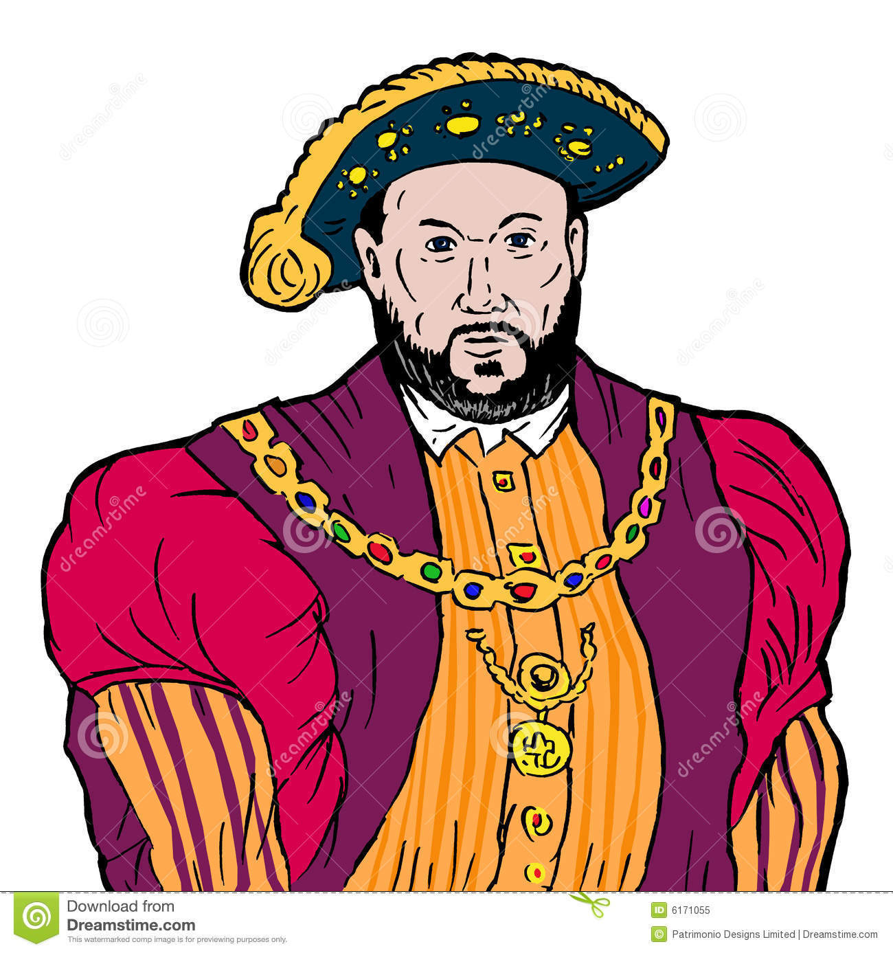 Viii clipart png free download Henry viii clipart 1 » Clipart Station png free download