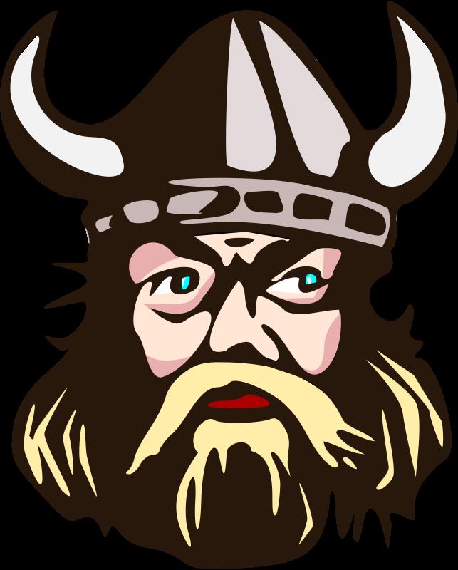 Vikings football clipart banner library library Viking Clipart (49+) banner library library