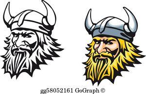 Viking berserker clipart image stock Berserker Clip Art - Royalty Free - GoGraph image stock