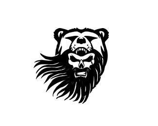 Viking berserker clipart clipart freeuse download Logopond - Logo, Brand & Identity Inspiration (Berserker ... clipart freeuse download
