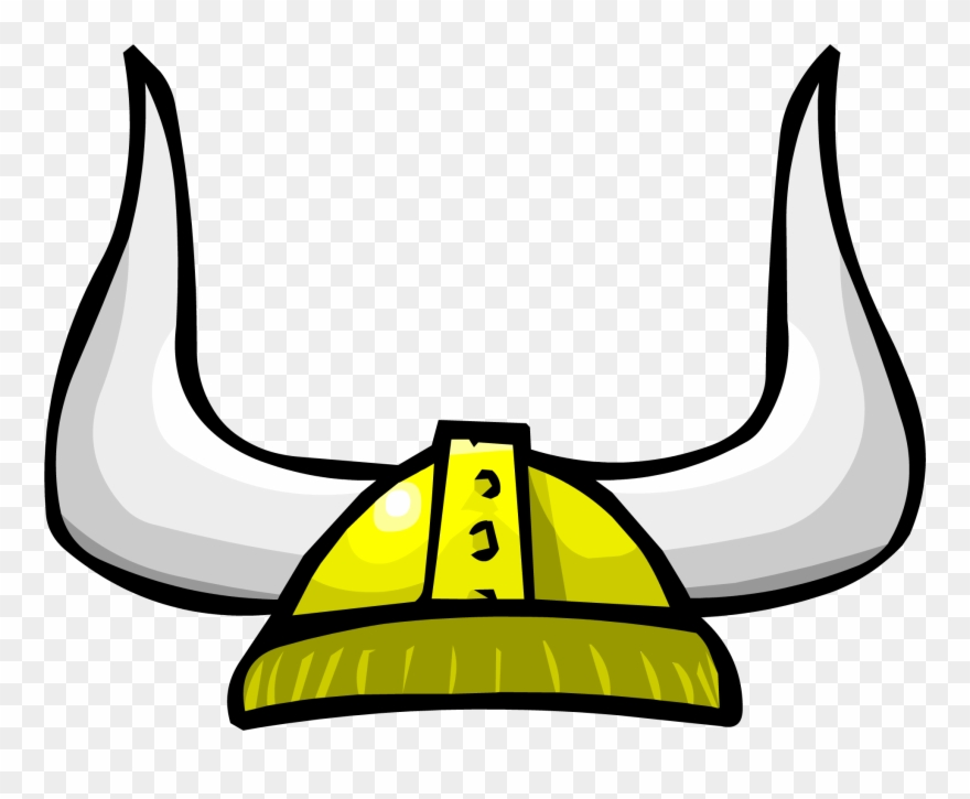 Viking hat clipart clip art royalty free download Large Viking Horn Logo Images & Pictures - Viking Helmet ... clip art royalty free download