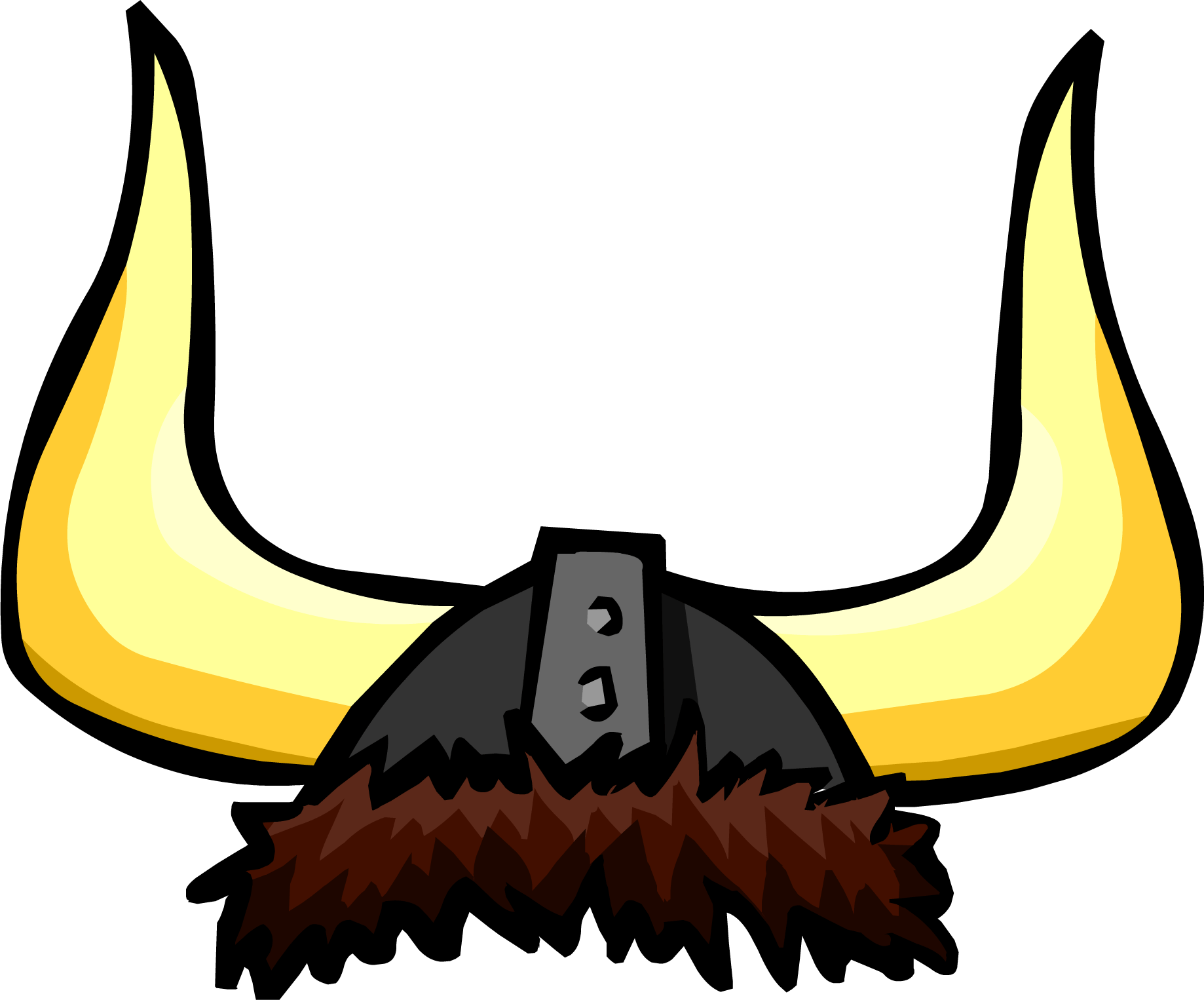 Viking hat clipart jpg stock Large Viking Helmet transparent PNG - StickPNG jpg stock