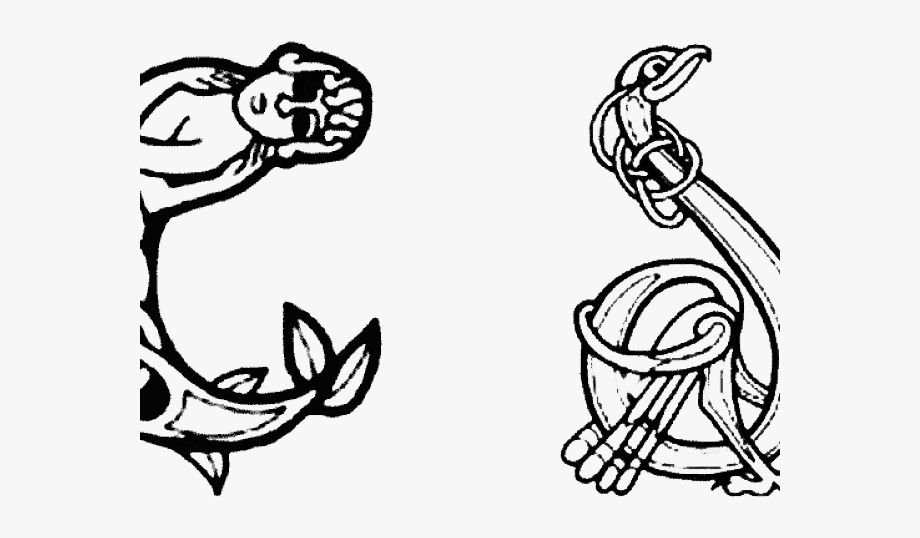 Viking dragon clipart clip freeuse library Little Dragon Clipart Viking Dragon - Celtic Letter D ... clip freeuse library