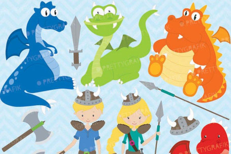 Viking dragon clipart jpg royalty free stock Dragon viking clipart commercial use jpg royalty free stock