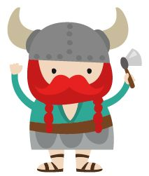 Viking pictures clipart clip black and white viking clipart | Cake Ideas | Vikings, Viking party, Clip art clip black and white