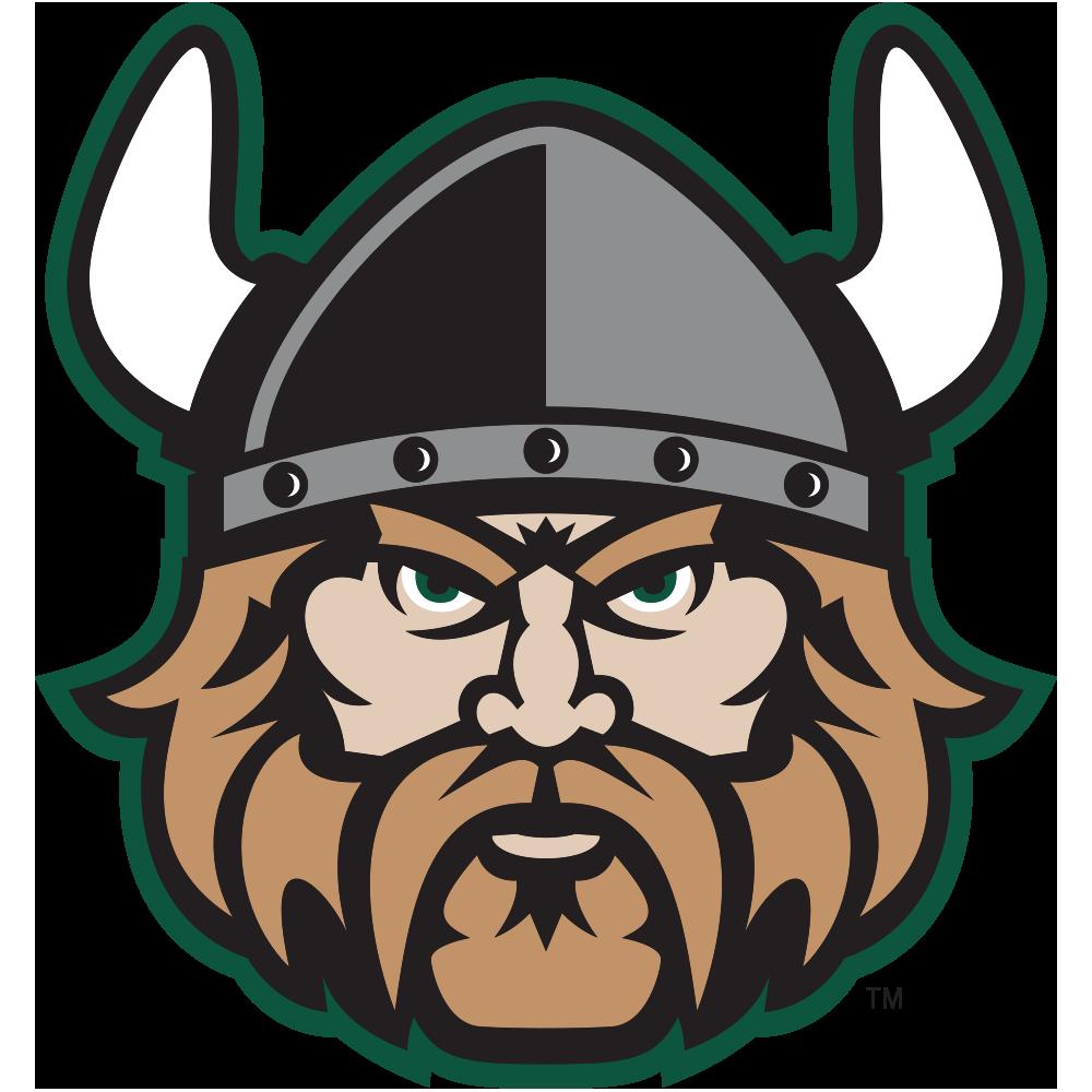 Viking football clipart vector library NCAA   FanPrint vector library