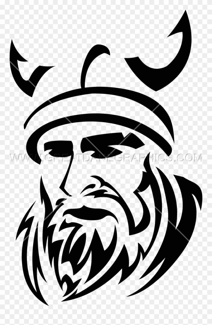 Viking head clipart graphic freeuse stock Viking Clipart Viking Head - Png Download (#235393) - PinClipart graphic freeuse stock