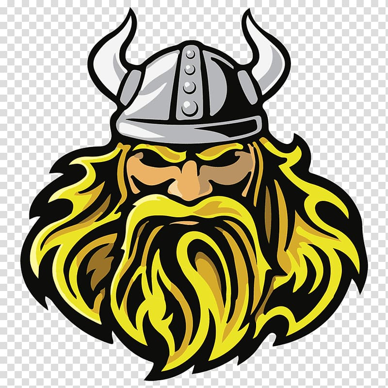 Viking head clipart clip art freeuse download Barbarian illustration, Viking Head transparent background ... clip art freeuse download