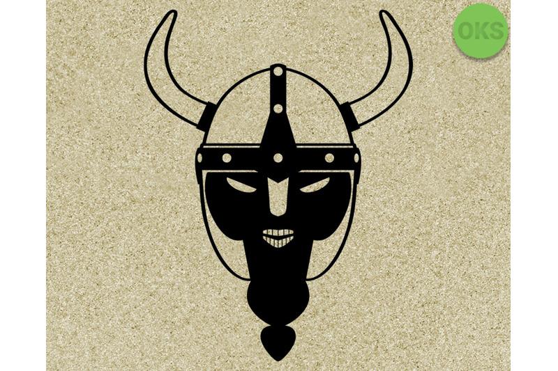 Viking head clipart png transparent viking head svg, svg files, vector, clipart, cricut ... png transparent