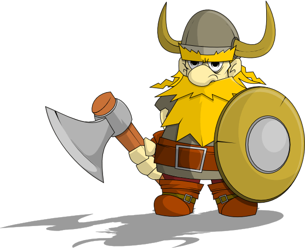 Viking pictures clipart clipart royalty free library Viking Clipart transparent PNG - StickPNG clipart royalty free library