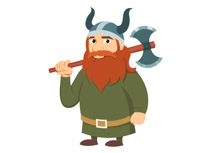 Viking pictures clipart picture transparent download Free Viking Warrior Cliparts, Download Free Clip Art, Free ... picture transparent download