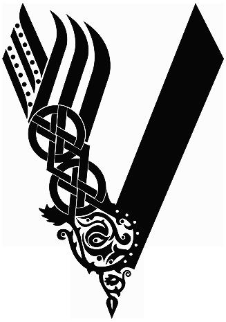 Viking ragnar clipart clip freeuse stock Pin by Britta Aldridge on To do: | Viking logo, Vikings tv ... clip freeuse stock
