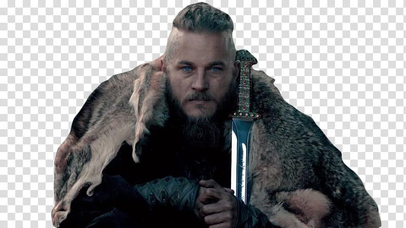 Viking ragnar clipart graphic black and white K Watchers Part Two, Vikings Ragnar Lothbrok transparent ... graphic black and white