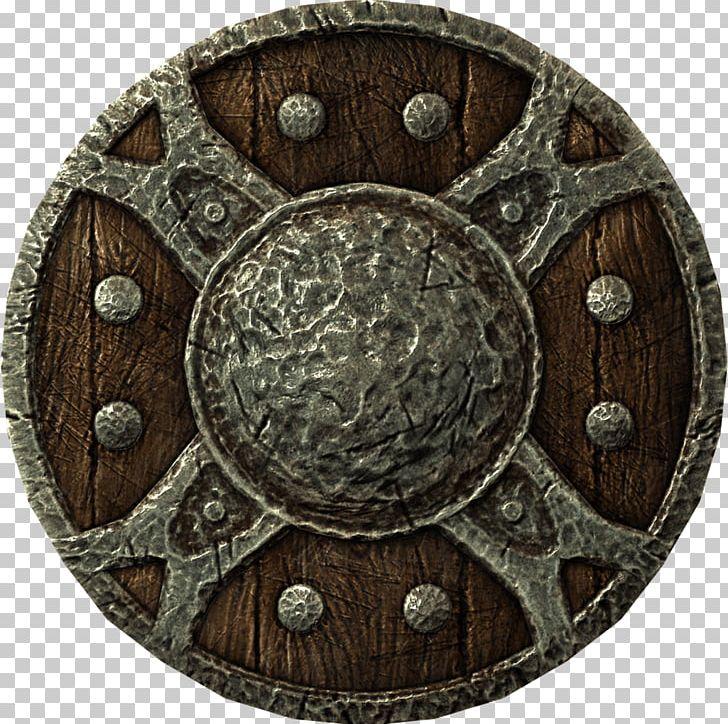 Viking shield free clipart