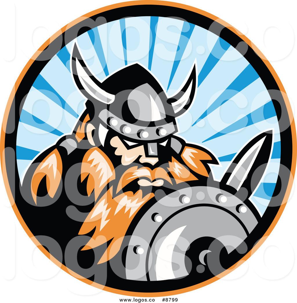 Viking warrior shield clipart freeuse Royalty Free Clip Art Vector Raider Barbarian Viking Warrior ... freeuse