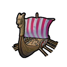Viking ship on land clipart picture royalty free stock Viking Longship (Civ6) | Civilization Wiki | FANDOM powered ... picture royalty free stock