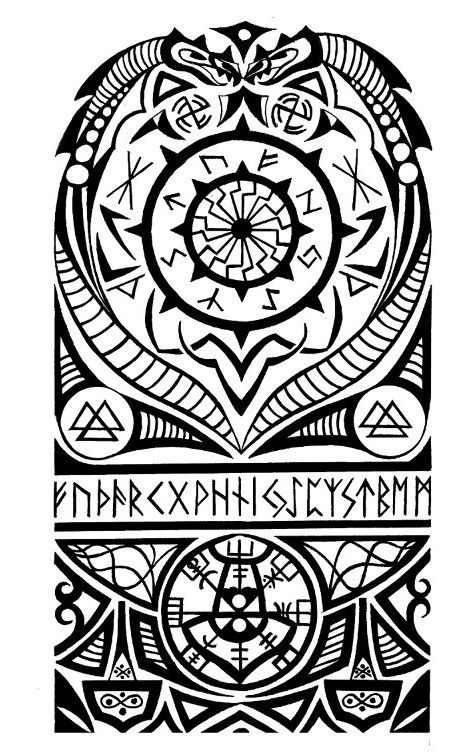 Viking tatto clipart clipart free download Image result for nordic tattoo | Celtic | Nordic tattoo ... clipart free download