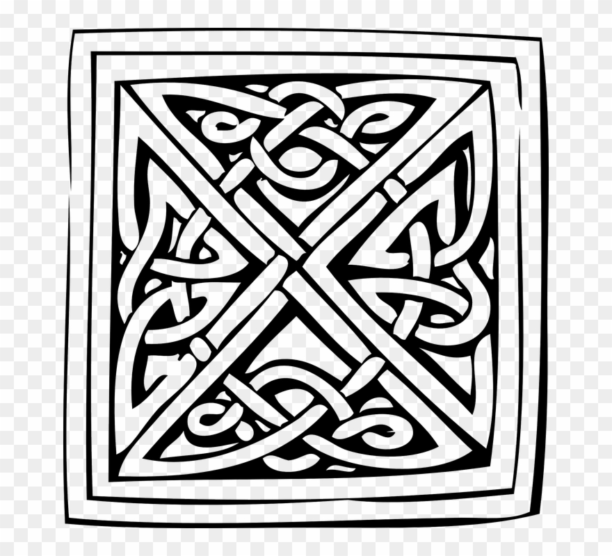 Viking tatto clipart png transparent download Celtic Viking Tattoo By R1viking On Deviantart - Celtic ... png transparent download