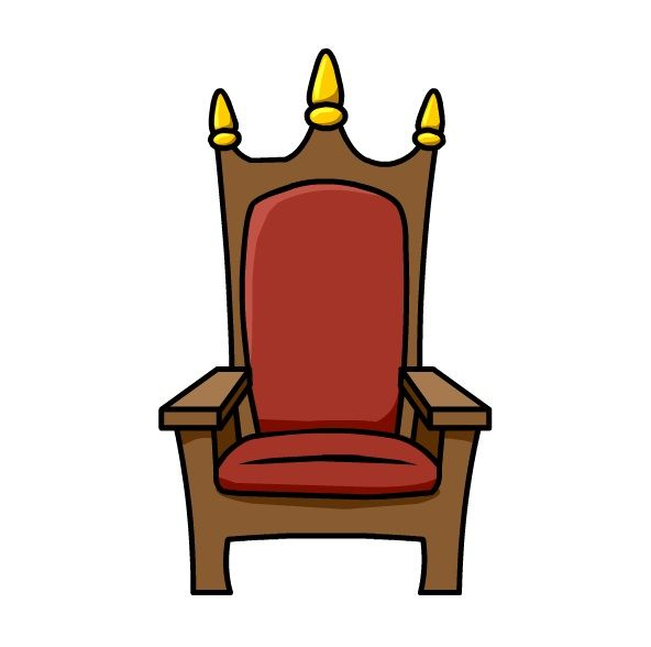 Royal chair clipart clipart transparent stock Image result for throne clipart | Accessories | Royal chair ... clipart transparent stock