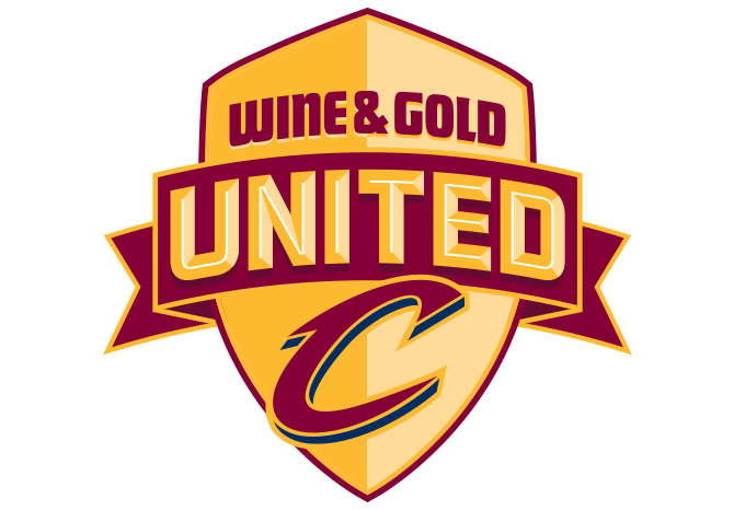 Viking vs cavalier basketball clipart picture royalty free stock Wine & Gold United | Home 2017-18 | Cleveland Cavaliers picture royalty free stock