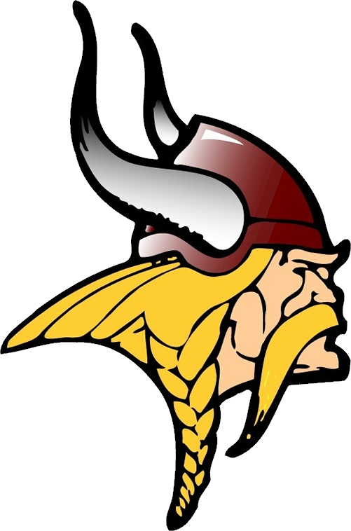 Vikings football clipart royalty free download Potterville Girls 8th Grade Basketball - Team Home Potterville ... royalty free download