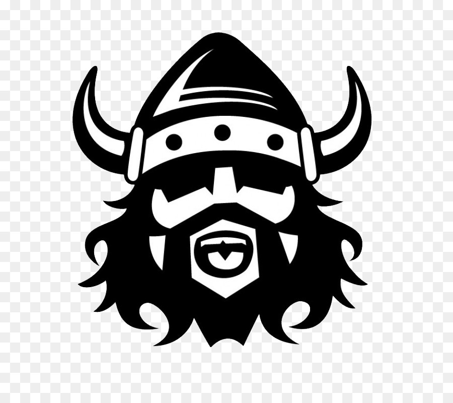 Vikings head clipart clip royalty free library Design Background clipart - Black, Head, Illustration ... clip royalty free library