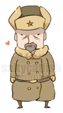 Viktor reznov clipart banner stock viktor reznov   Tumblr banner stock