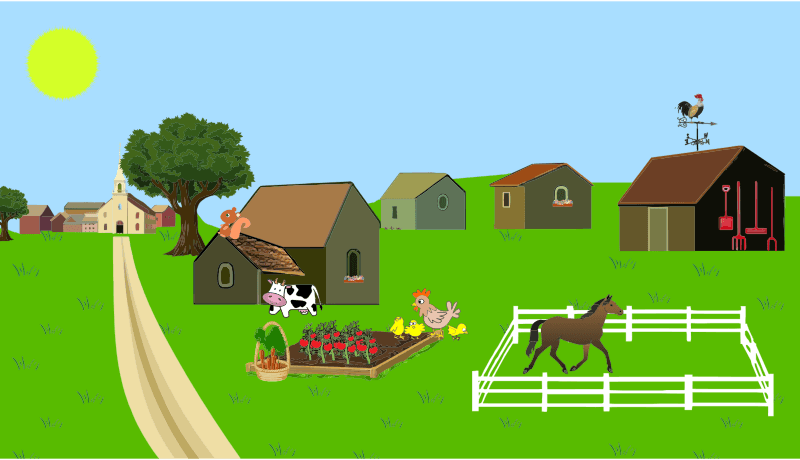 Village clipart pictures clip library download Village Cliparts - Cliparts Zone clip library download