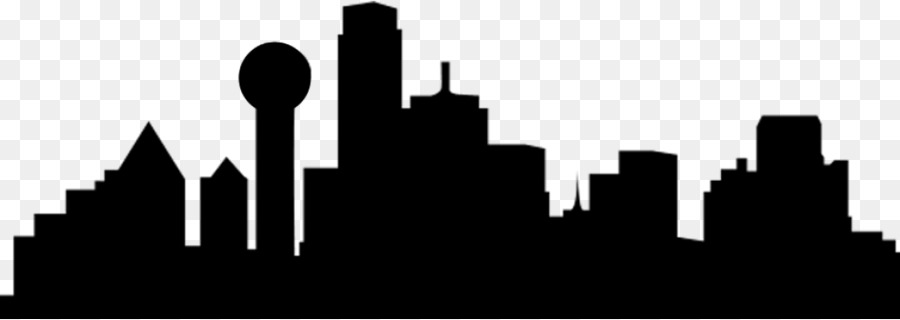 Village skyline clipart clipart royalty free Skyline Silhouette City High-rise building Photography ... clipart royalty free