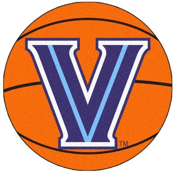 Villanova logo clipart clipart transparent library Villanova Basketball | Sports | Villanova university ... clipart transparent library