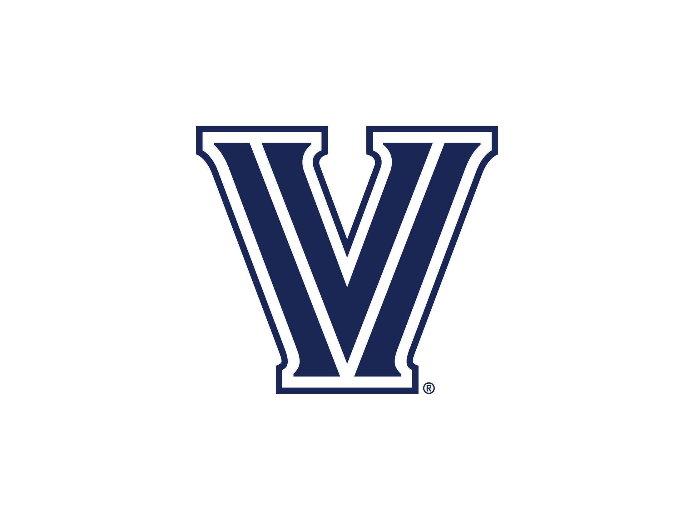 Villanova logo clipart clipart freeuse library University-level Logo Guide | Villanova University clipart freeuse library