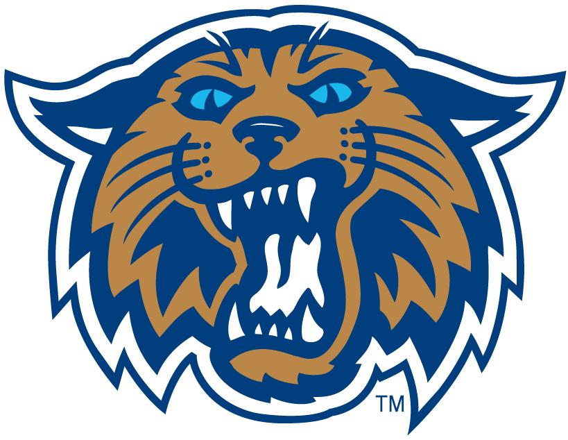 Villanova logo clipart image download Villanova Wildcats Alternate Logo - NCAA Division I (u-z ... image download